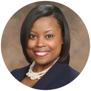 Courtney Frazier - Board Member
